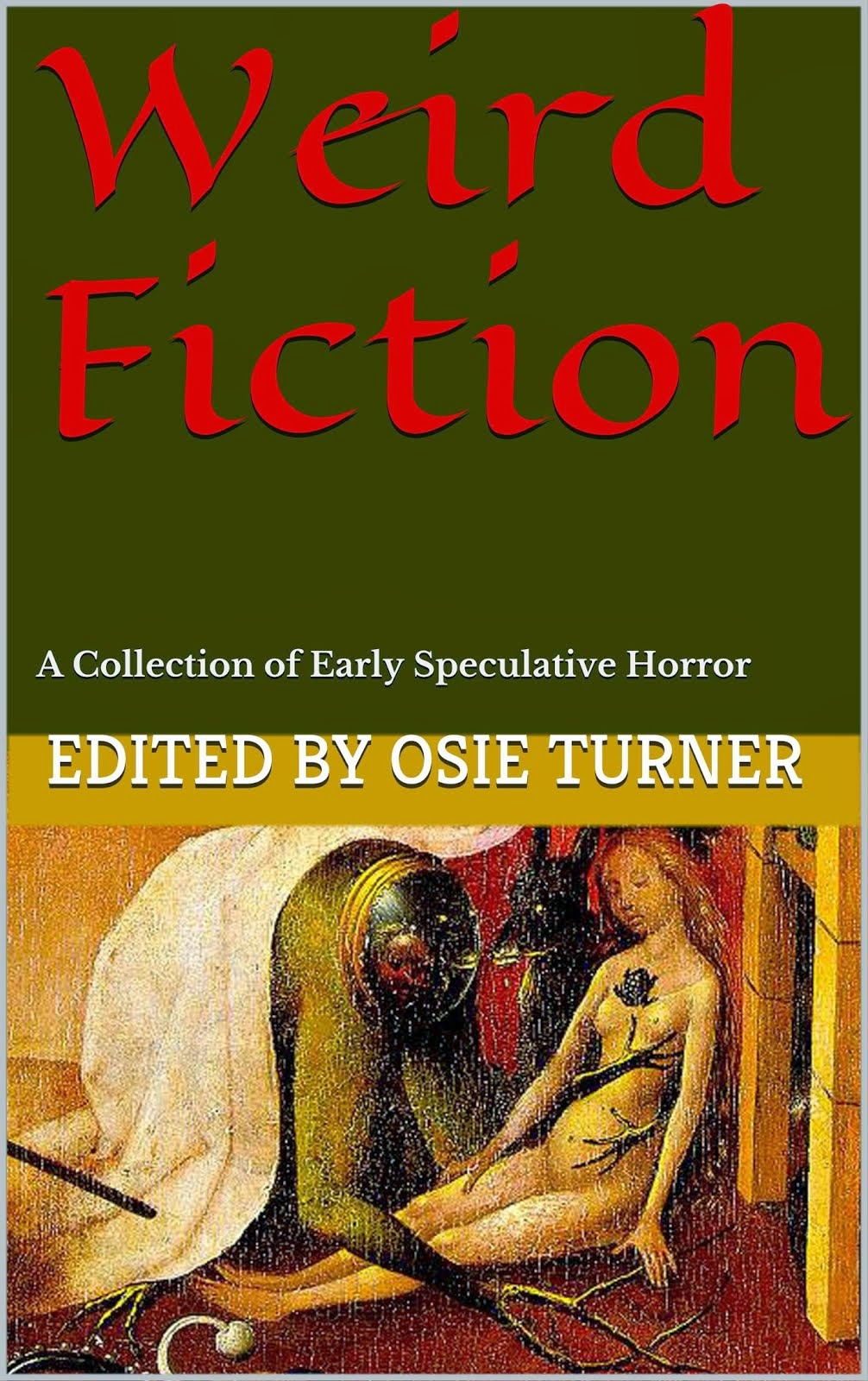 Weird Fiction