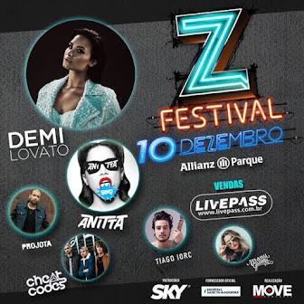 Z Festival 2016