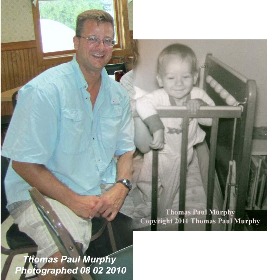 Thomas Murphy Index