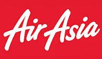 Jawatan Kerja Kosong Air Asia logo