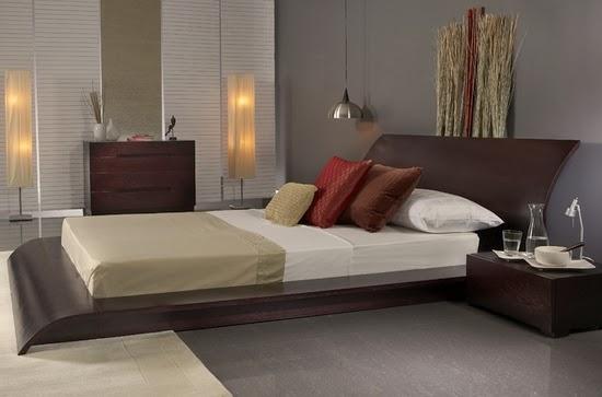 Foundation dezin decor platform bedroom set for Cheapest furniture ever