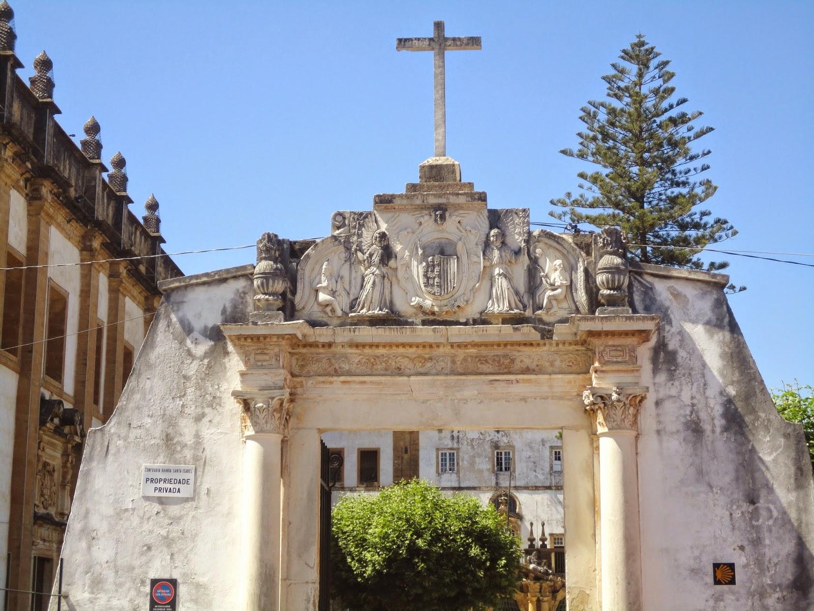 Cosa vedere in un giorno a Coimbra, la città universitaria delle Beiras