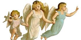 . Malaikat Penyelamat Nyawa Orang