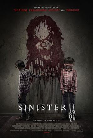 Sinister 2 2015