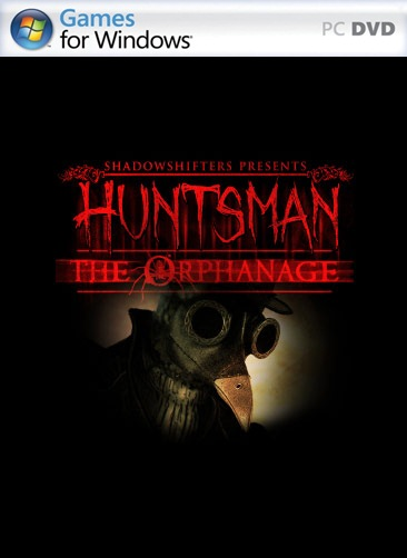 Huntsman:The Orphanage PC Full