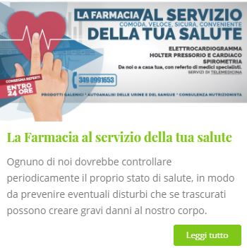 FARMACIA MONGIOVI' CORLEONE