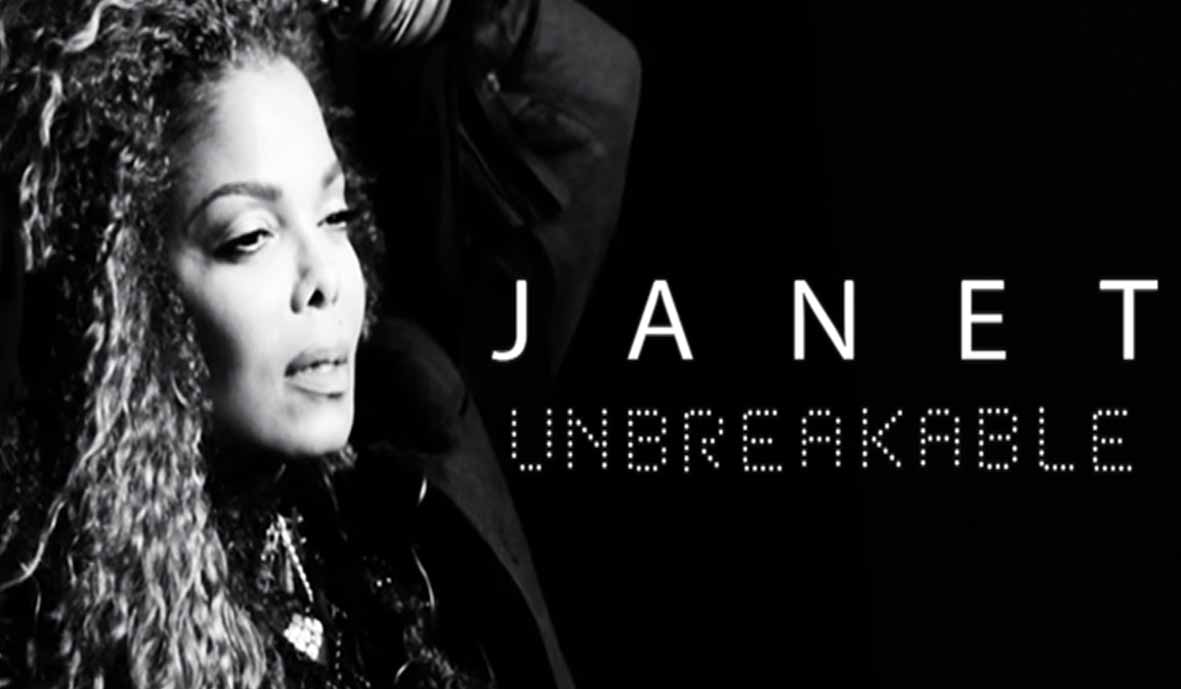 JANET JACKSON Lyrics