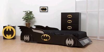 Batman dijecja soba