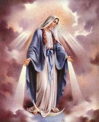 Nossa Senhora das Graças