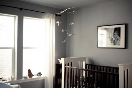 habitaciones de color gris mejorar el estado de animo decoracion de salas. Black Bedroom Furniture Sets. Home Design Ideas