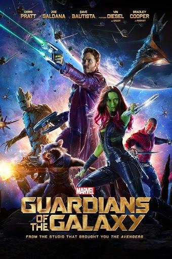 Guardians of the Galaxy [2014] [BrRip 1080p] [Latino]