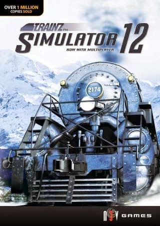 Trainz Simulator 12 Free