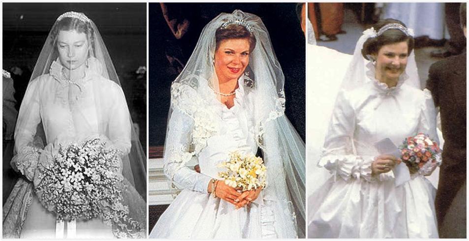 The Royal Order Of Sartorial Splendor Wedding Wednesday Grand