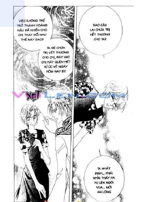 Công chúa của tôi Chapter 9 - Trang 131