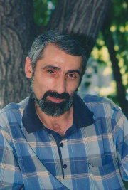 Hovikcharkhchyan's Blog
