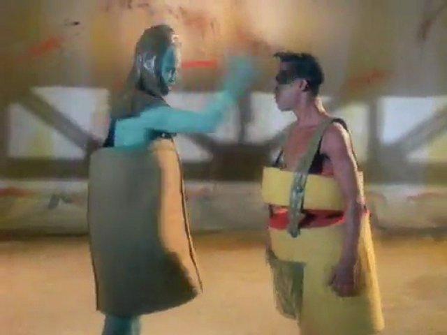 Matt Of All Trades: More 80s Music Videos: Delightfully