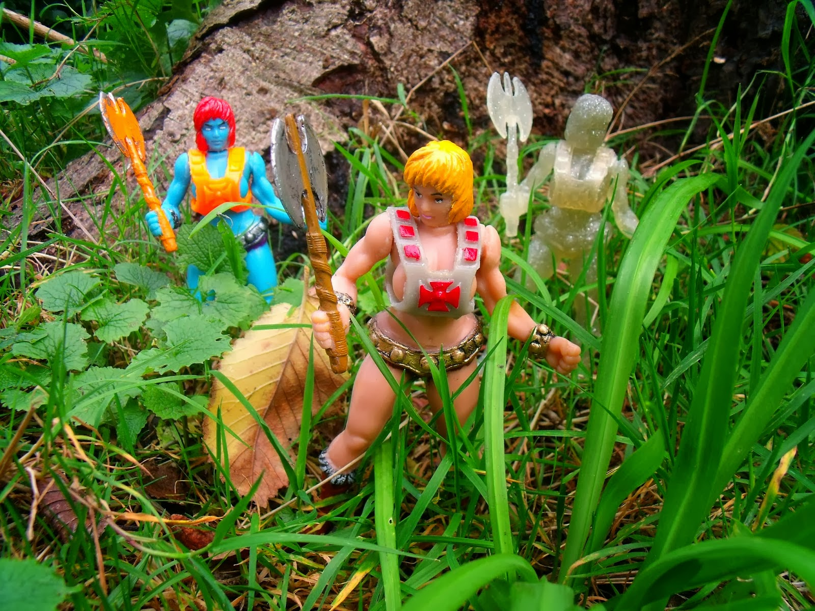 """MOTU """"The just for fun club topic"""" - Page 8 Wo-Man+&+the+Masters+of+the+Universe+Bootleg+Resin+Figures+by+BigMan+Toys+-+Faye-Kerr,+Wo-Man+&+Wo-Man+Brilliant+Replica"""