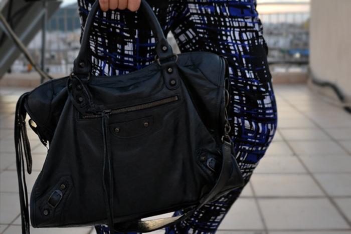 Best Balenciaga City Bag Fake Review