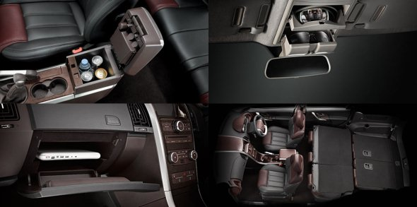 Image World Mahindra Xuv 500 Review Features