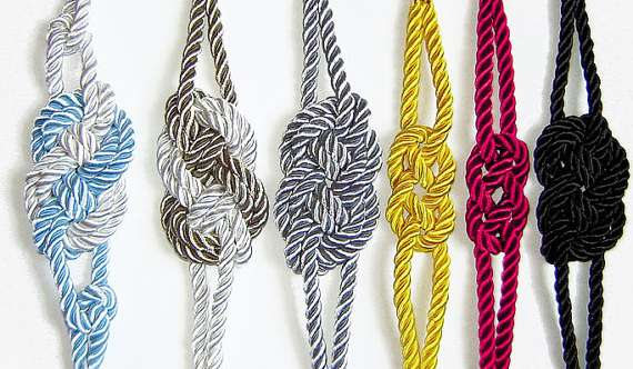 Sailor Bracelet Knot9