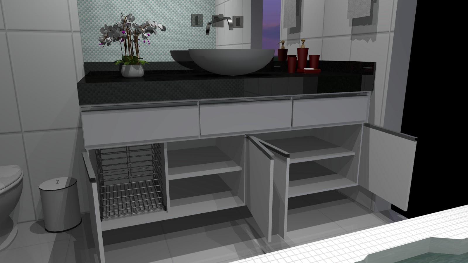 Juliana Campi Designer de interiores: Projetos Novitá Armários #5D4B72 1600 900