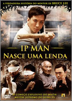Ip Man 3 Nasce uma Lenda BRRip RMVB Dublado (2011)