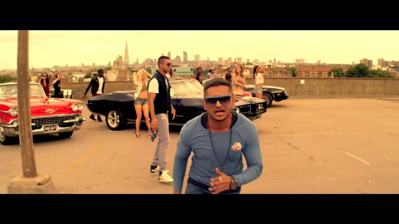 High Heels Jaz Dhami Ft Honey Singh Dj Ankit Remix
