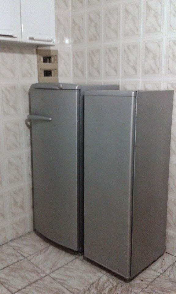 Como pintar un freezer por dentro muebles de cocina - Temperatura freezer casa ...