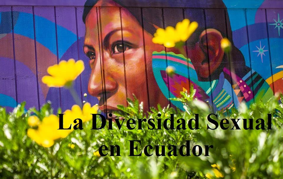 Sexualemente Diversos en Ecuador