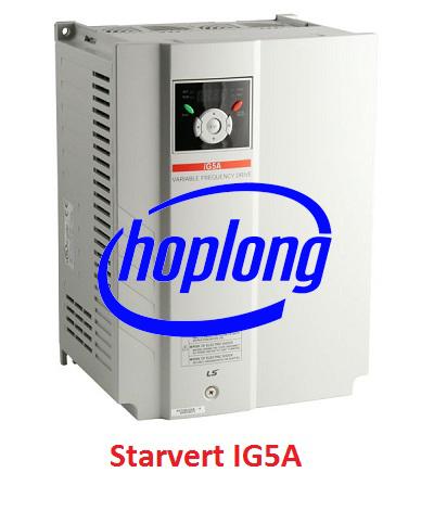 Biến tần LS SV075IG5A-4