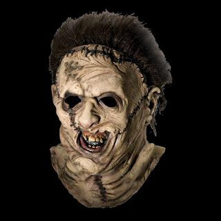 Realistic Halloween Horror Masks at www.merlinsltd.com ...
