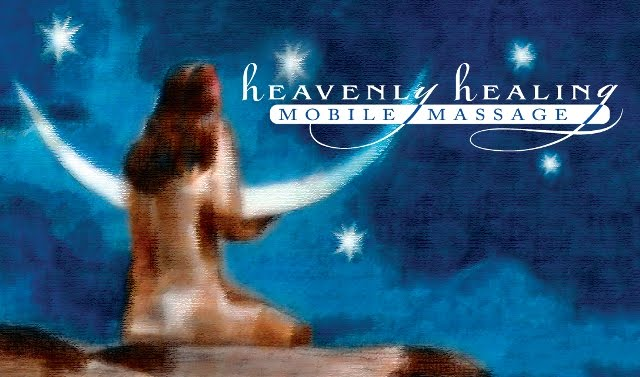 -  Heavenly Healing Mobile Massage