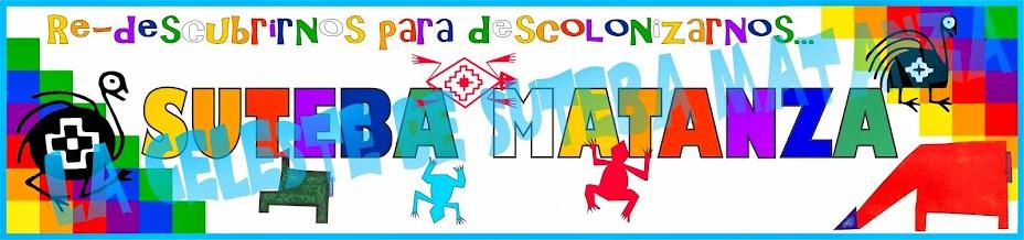 Agrupación Celeste - Suteba La Matanza