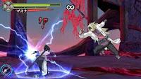naruto ultimate ninja heros 3 psp