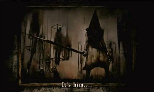 Descargar silent hill 2 directors cut subtitulado mega descargas