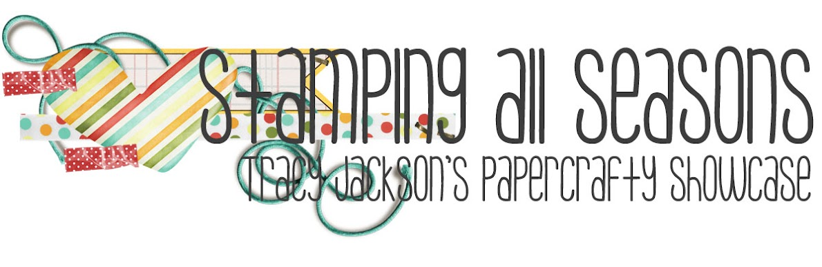Stamping    All    Seasons