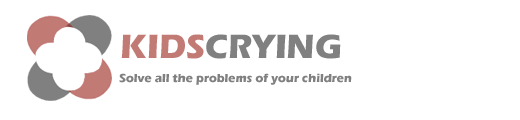 kids crying