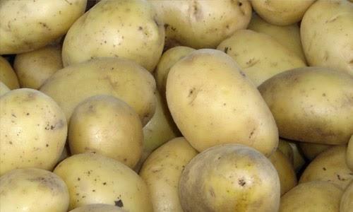 manfaat kentang