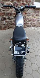 gn 125 bobber john doe motorcycles  P1020156