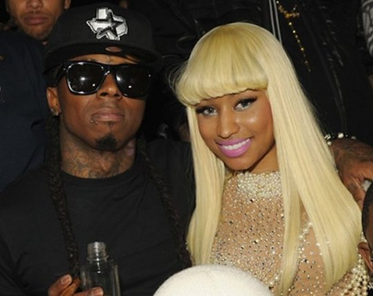 Lil Wayne ft Nicki Minaj – Mercy Lyrics