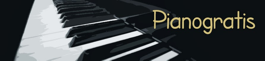 Piano Gratis
