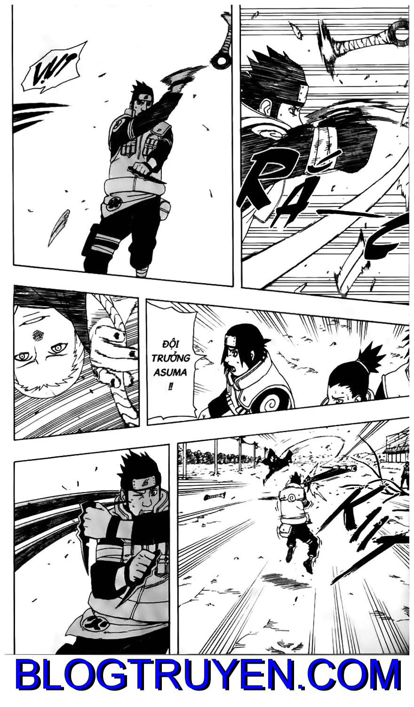 Naruto - Chapter 323 - Pic 13