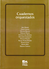 Cuadernos Orquestados