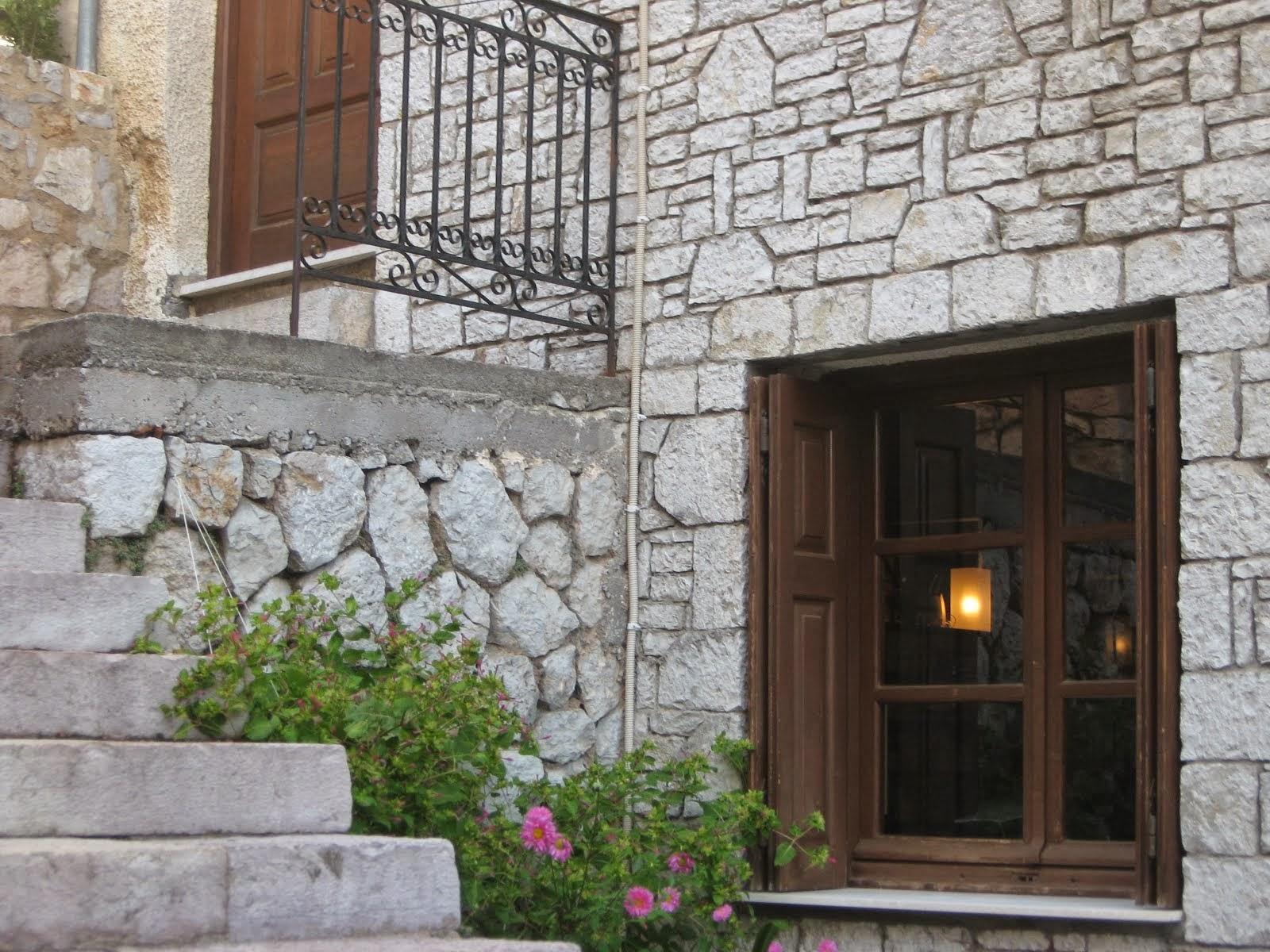 Veghe (Arahova, Grecia)