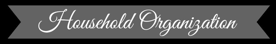 Organization Project Gallery Simply Organized