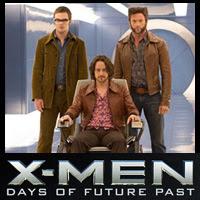 tráiler de X-Men - Días del Futuro Pasado