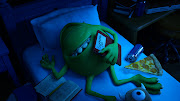 Monsters University Movie Pictures