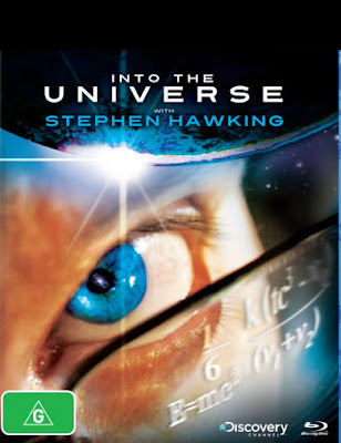 Documental Universo Stephen Hawking