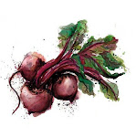 The Beetroot Head