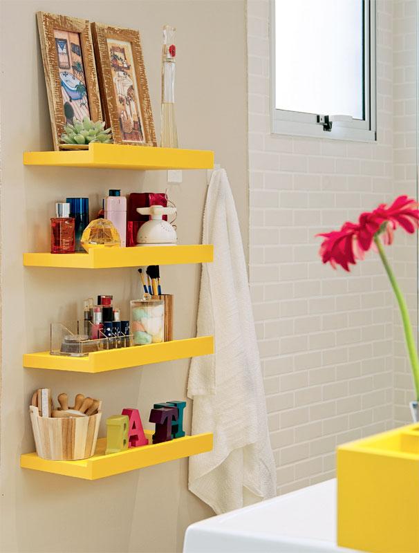 decoracao no banheiro pequeno: – Templates para Blogs: Para pequenos banheiros grandes soluções